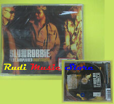 CD Singolo SLY AND ROBBIE feat SIMPLY RED Night nurse SIGILLATO no lp dvd (S15)