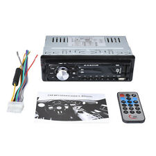Car Stereo In Dash CD MP3/USB/SD Player AM/FM Receiver Radio Player with Remote