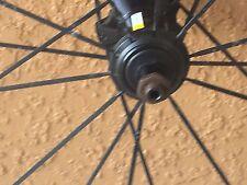 Mavic Askium Road wheels 10spd/11spd