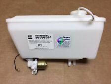 Mopar Licensed Washer Bottle Reservoir Electric Pump Plymouth & Dodge B Body