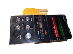 Vintage Magnavox Console Stereo AM FM Radio Record Player   ***It Works!!!***