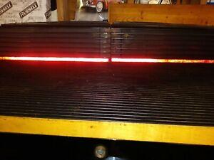 1984 Pontiac Tail Light fits Firebird Trans Am Gta Knight rider style 350 TPI