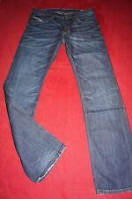 DIESEL Jeans - Größe W33/L34 - TIP TOP Zustand