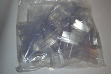 Set of 100 Clear Moveable Shelf Talkers/Label Holders Fslhsgc#30