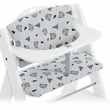 Hauck Sitzauflage Sitzverkleinerer Sitzkissen für Hochstuhl Alpha Plus Grey