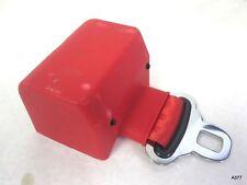 RED Seatbelt Solutions Retractable Lap Belt