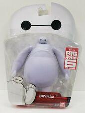 Disney Bandai Big Hero 6 The Series Baymax Figure New