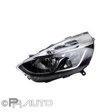 RENAULT CLIO 11/12-08/16 Scheinwerfer H7/H1 links Lieferumfang: mit Motor für Le