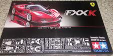 Tamiya 1/24 Ferrari FXX K