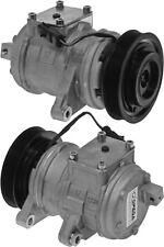 A/C Compressor Omega Environmental 20-11501-AM