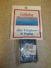 NEW Cellular Accessories Auto Telephone & Paging Quick Disconnect 2222801