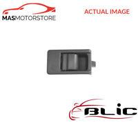 CAR DOOR HANDLE LATERAL INSTALLATION INNER BLIC 6010-07-006410WP I NEW