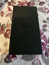 NEW LG V30 , H931- 64GB | 4G LTE (GSM UNLOCKED)