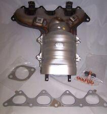Genuine Mitsubishi Calif Certified Catalytic Converter KIT 2002 & 2003 Lancer