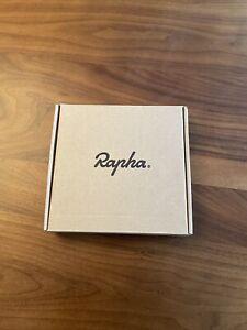 Rapha 2021 Cycle Club Cap New Black One Size