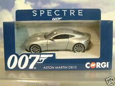 Estupendo Corgi Classics 1/36 James Bond 007 Aston Martin Db10 de Spectre