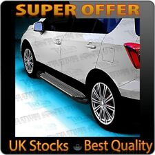 MITSUBISHI ASX SIDE STEPS RUNNING BOARDS SAPPHIRE 2010 ON OEM QUALITY