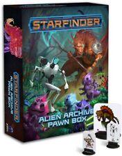 Starfinder: Alien Archive Pawn Box, NEW
