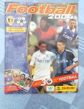 PANINI voetbal album FOOTBALL 2004 empty 100% VIDE LEER LEEG  Belgique België