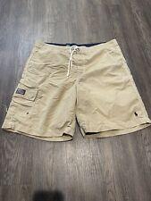 New listing polo swim trunks large