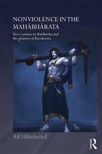 Routledge Hindu Studies: Non-Violence in the Mahabharata : Siva's Summa on...