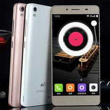 Ultrathin Android4.4 Octa-Core 4G+2G 2G/GSM WiFi Bluetooth Dual SIM Dual Camera