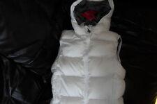 Abrigos y chaquetas de niña de 2 a 16 años chaleco