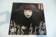 DONNA SUMMER LP PRESSAGE GRECE ANOTHER PLACE AND TIME   GREECE PRESSING.