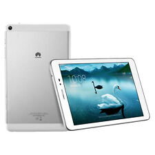 Huawei MediaPad T1 8GB, Wi-Fi + 3G (Unlocked), 8in - White Very Good Condition