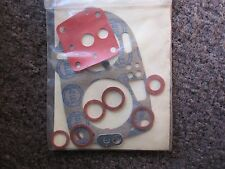 GOLIATH HANSA 1100 GENUINE SOLEX 32PICB-1 CARB GASKET KIT NEW