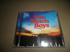 The Beach Boys - Live at Knebworth (2007)  2 cd set   NEW/SEALED