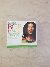 Imagine BOB MARLEY,and the best of Reggae 5 CD Box 2011