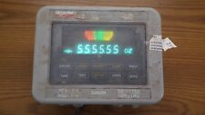 WEIGH-TRONIX 3275 Scale Display Controller 3275 Used For Parts or Repair 200 LB