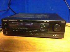 Sherwood Audio/Video Receiver RVD 6090R 5.1 Channel 300 Watt Receiver