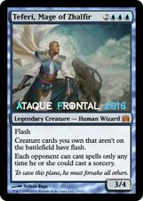 MTG SUN QUAN, LORD OF WU - From the Vault: Legend ENGLISH