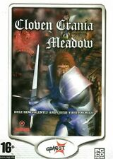 Cloven Crania Meadow (PC, 2005), RPG, UK Seller, Brand New & Sealed