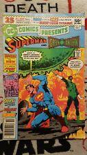 DC Comics Presents #26 F/6.0 1980 DC Comics, 1st app of the New Teen Titans