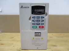 Delta Inverter VFD022V43A-2 AC Variable Frequency Drive VFD-VE 3HP 3 Phase 460V