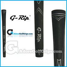 G-Rip Big Butt 0.865 Core Grips - Black x 9