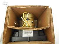 NEW KREUTER  MEP-1001 MEP1001