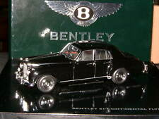 BENTLEY DIE CAST MODEL SI CONTINENTAL FLYING SPUR NIB