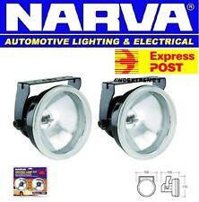 NARVA 71850 COMPAC DRIVING LIGHT LIGHTS LAMP KIT, BEAM NEW 55W 55 WATT 100 12V