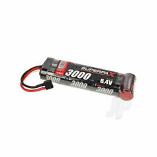 Radient - RDNA0097 - NiMH 8.4V 3000mAh SC 6-1 Stick, HCT