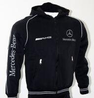 Mercedes-Benz AMG Jacket polar fleece Coat Veste Jacke Parka Blouson Mantel