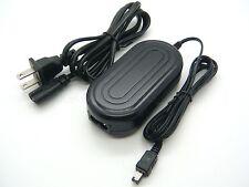AC Adapter Fo JVC Everio GZ-HD10 GZ-HD3 GZ-HD30 GZ-HD300 GZ-HD320 GZ-HD40 GZ-HD5