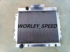 Brand New Aluminum  Radiator For Chrysler Valiant VG HEMI 6 Cyl