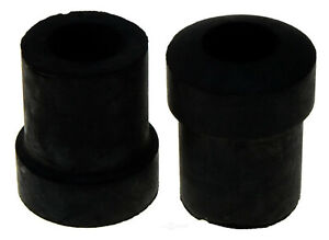 Leaf Spring Shackle Bushing ACDelco Pro 45G15399