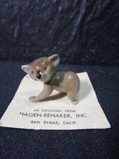Hagen Renaker - Miniature - Made in America - Koala Bear - Retired