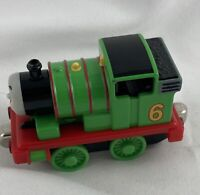 Thomas The Train & Friends - Percy Engine 2002 Take Along N Play