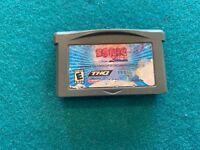 Sonic Advance (Nintendo Game Boy Advance, 2002) Tested & Working